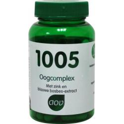 1005 Oogcomplex