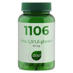 1106 Beta 1.3 glucaan