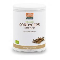 Absolute cordyceps powder organic