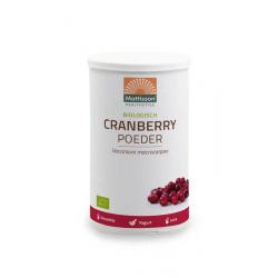 Absolute cranberry powder