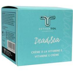 Dode zee vitamine E creme