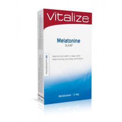 Melatonine slaap 3 mg