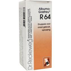 Albumo gastreu R64