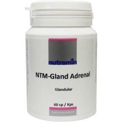 NTM Gland adrenal
