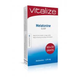 Melatonine 1.99 mg