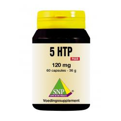 5 HTP 120 mg puur