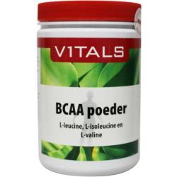 BCAA Poeder
