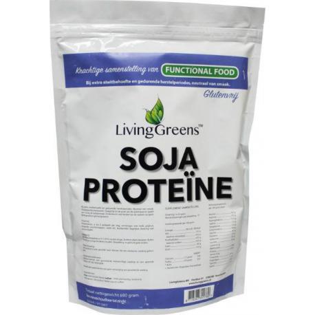 Soja proteine