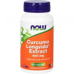 Curcuma longvida extract