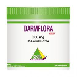 Darmflora 600 mg puur