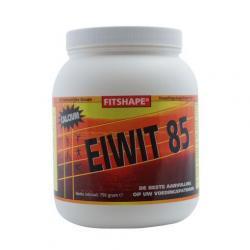 Eiwit 85 chocolade
