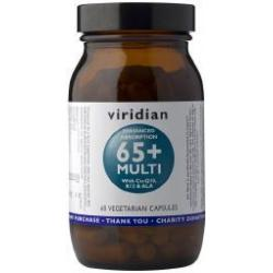 65+ multi two a day