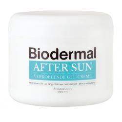 After sun gel-creme