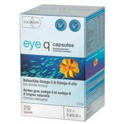 Eye Q omega3/6 vetzuren