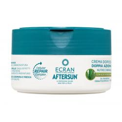 Aftersun double actie aloe vera