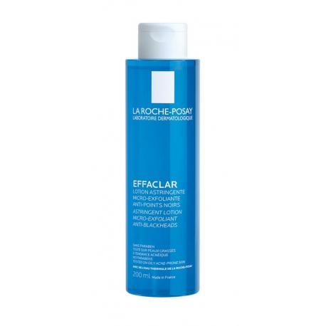 Effaclar adstringent lotion