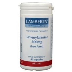 L-Phenylalanine 500 mg