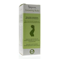 Growing bubz multivitamine foliumzuur zwangerschap