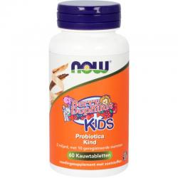 Berry Dophilus™ Kids probiotica kind