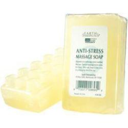 Anti stress massage zeep