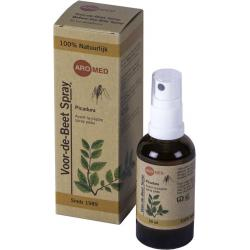 Picadura insect spray
