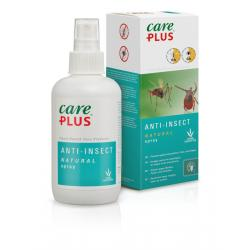 Anti insect natural spray