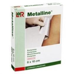 Metalline nieuw 8 x 10cm 23083