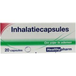 Inhalatie capsules