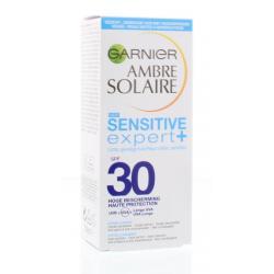 Ambre solaire aftersun sensitive expert+ anti acne