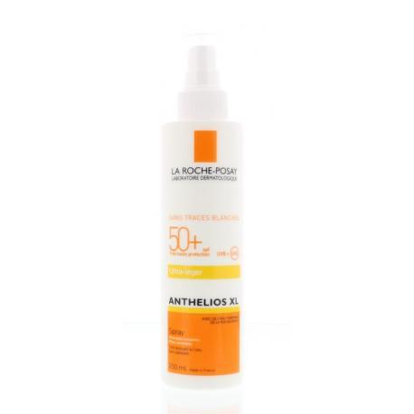 Anthelios spray SPF50+