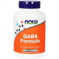 GABA formule
