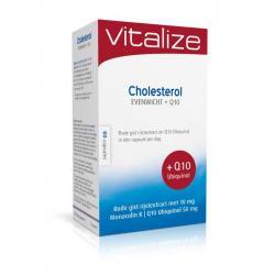 Cholesterol evenwicht Q10