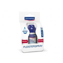 Pleisterspray