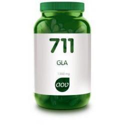 711 GLA 1000 mg