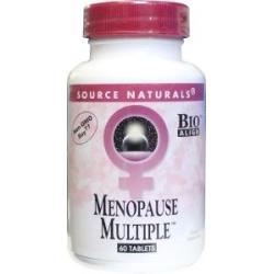 Menopause multiple