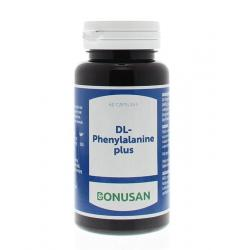 DL phenylalanine 400 mg