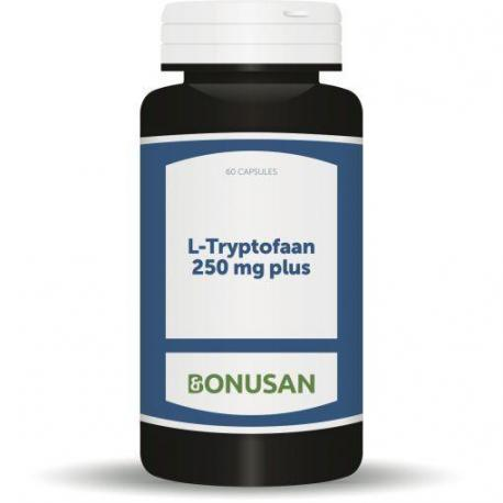 L-Tryptofaan plus
