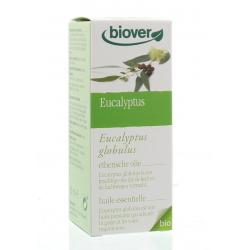 Eucalyptus glob bio