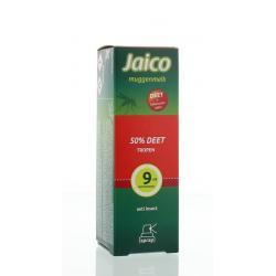Muggenmelk 50% deet spray