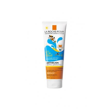 Anthelios melk F50+ wet skin gel kids