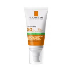 Anthelios dry touch spray SPF50+