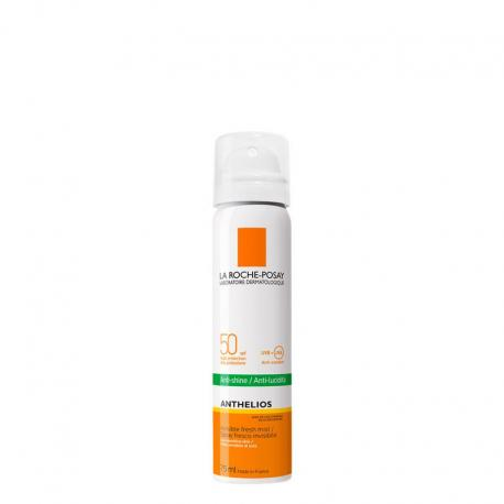 Anthelios facemist SPF50