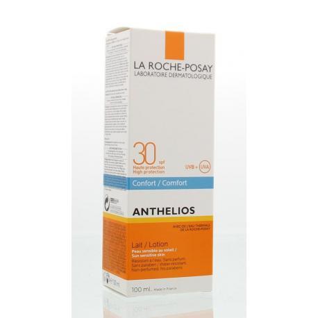 Anthelios melk SPF30