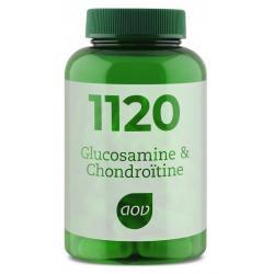 1120 Glucosamine/Chondroitine