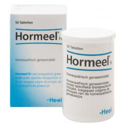 Hormeel H