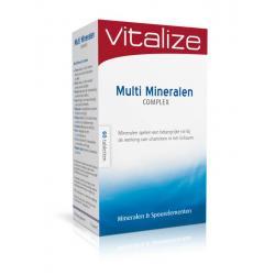 Multi mineralen complex