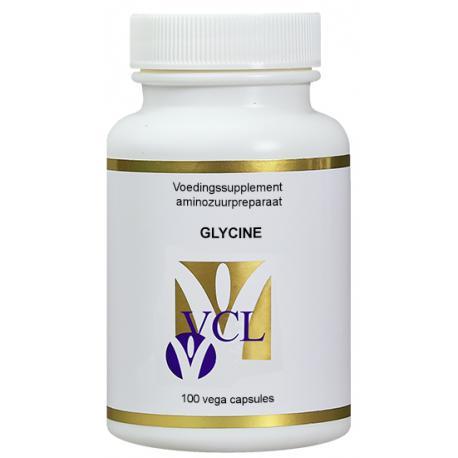 Glycine 500mg