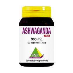 Ashwagandha 300 mg puur