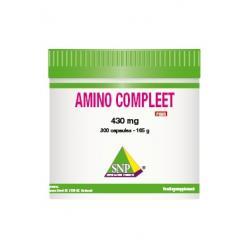 Amino compleet 430 mg puur