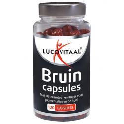 Bruin capsules